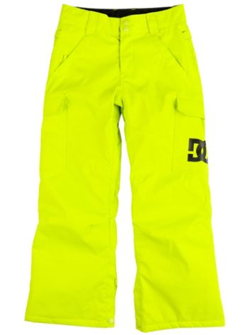 DC Banshee Pants Boys