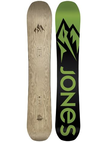 Jones Snowboards Flagship 158 2016