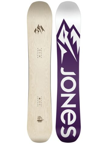 Jones Snowboards Flagship 152 2016