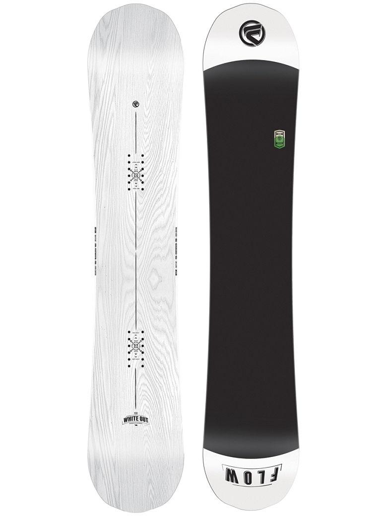 Freestyle Snowboards Flow Whiteout 160W 2016 günstig bestellen