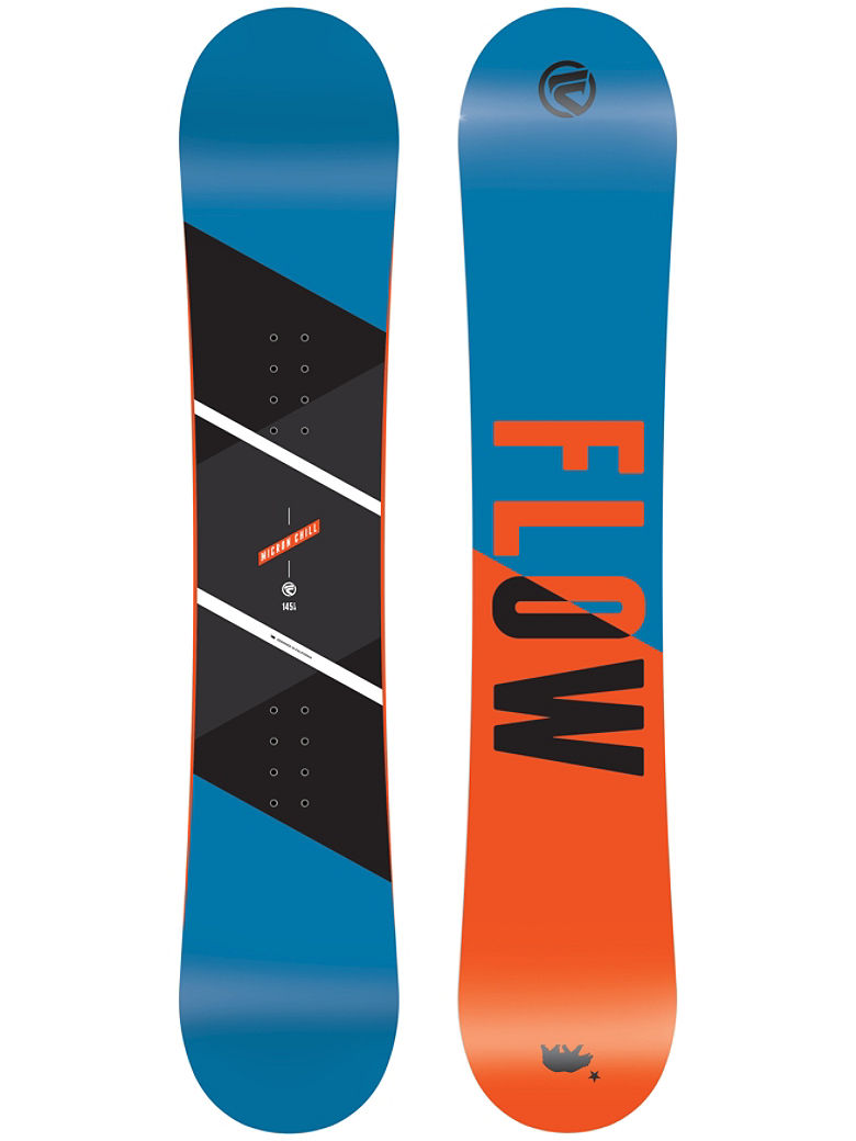 Freestyle Snowboards Flow Micron Chill 145 2016 Youth günstig kaufen