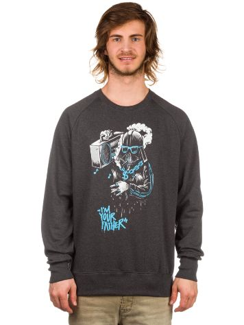 Yackfou Darth Gangster Sweater