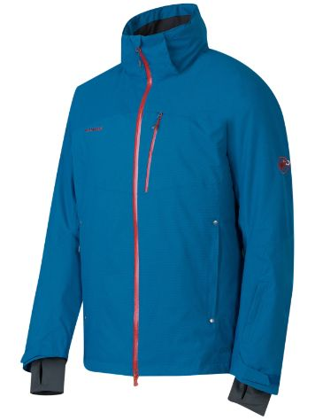 Mammut Cruise Hs Fleece Jacket