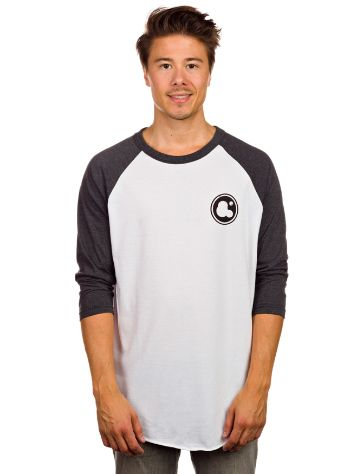 Ambig Bubble Raglan T-Shirt LS