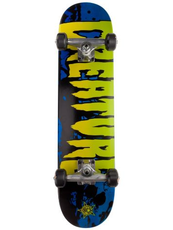 "Creature Creature Stained Mini 7"" Skateboard Comp"