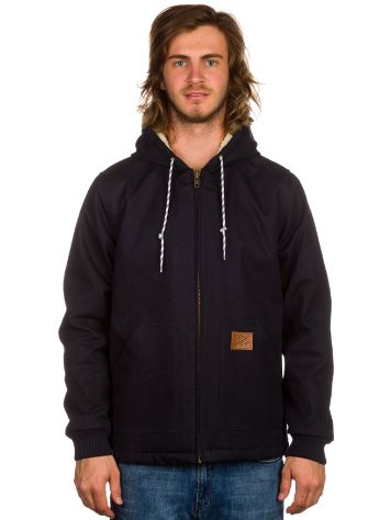 Dark Seas Bunker Winter Jacket