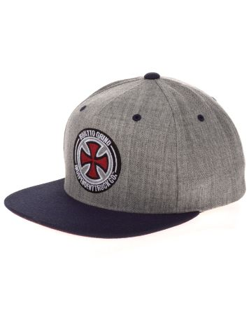 Independent BTG Cross Cap