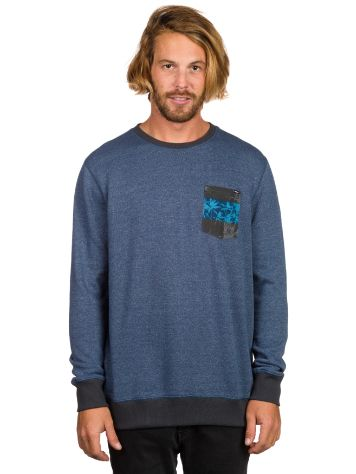 Hurley Cruiser Crew Sweater