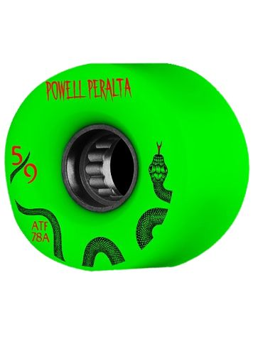 Powell Peralta ATF 78A 69mm Wheels