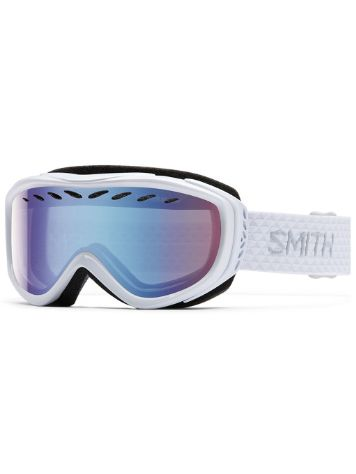 Smith Transit Pro white