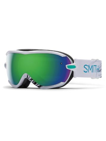 Smith Virtue Sph wht feathers
