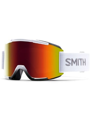 Smith Squad white (+ Spare Lens)