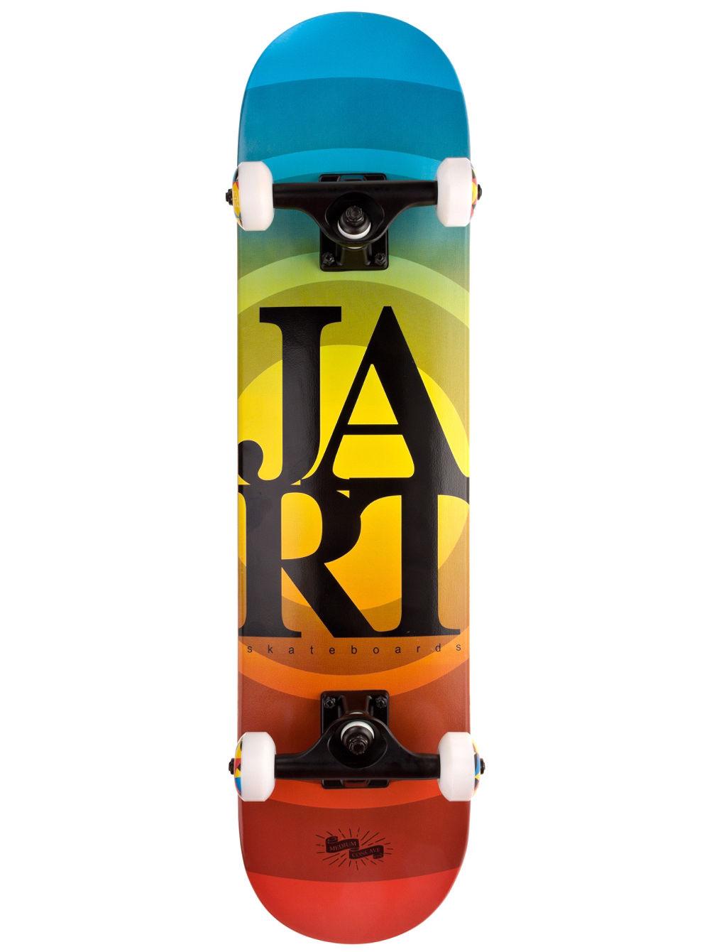 jart-radar-76-complete