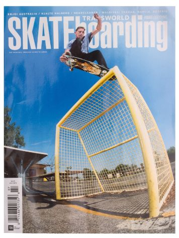 Transworld Snowboarding Transworld Mag July 2015