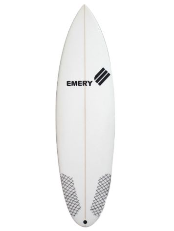 LSD Surfboards EMERY - The Shoe 6.2 XF