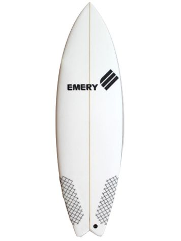 LSD Surfboards EMERY - The Stump 6.2 XF