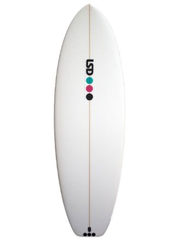 LSD Surfboards Tex 5.4 XF