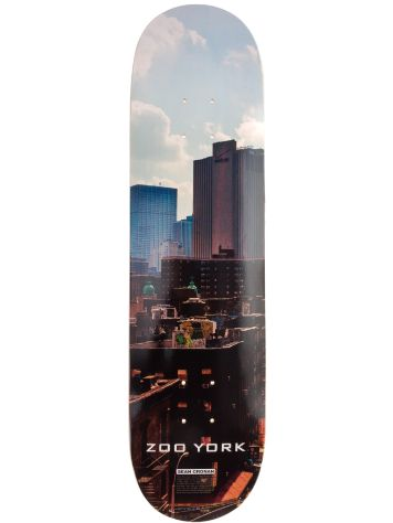 "ZOO YORK Cronan Triple Set 1 8.0"" Deck"