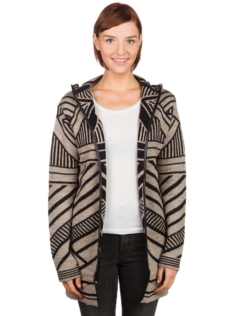 Stevie Reversible Cardigan