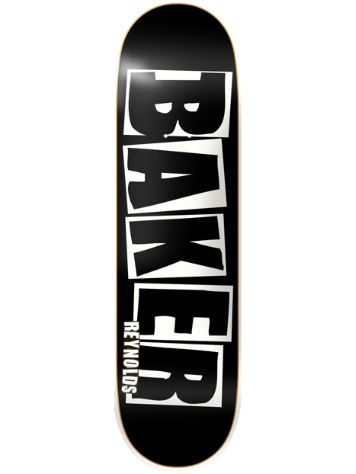 Baker Reynolds Brand Name 8.0'' Deck