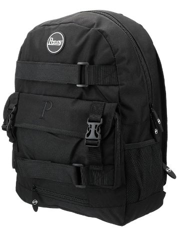 Penny All Black Backpack