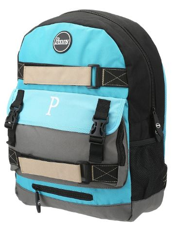 Penny Blue Backpack