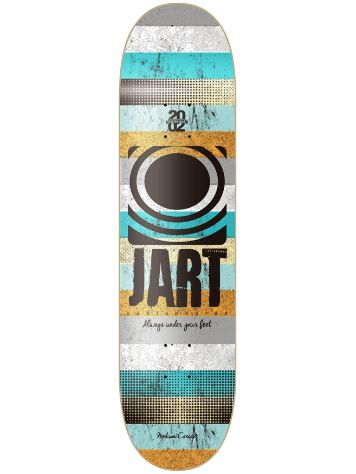 "Jart Colors MC 8.5"" Deck"