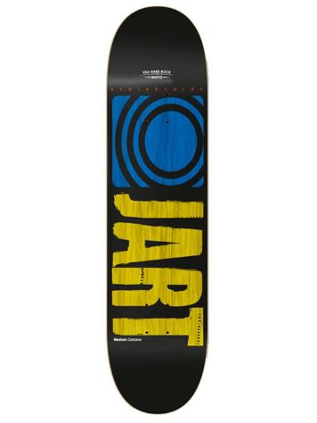 "Jart Basic MC 8.125"" Deck"