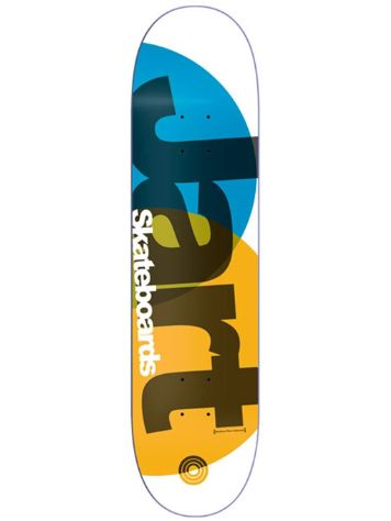 "Jart Super Size Me MPC 8.5"" Deck"