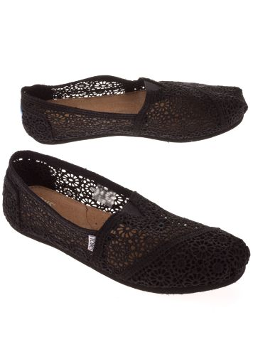 TOMS Classic Slippers Women