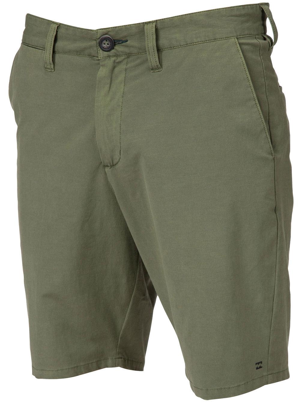 new-order-x-shorts