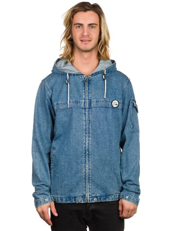 Quiksilver Denim Capsule Jacket