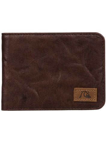 Quiksilver Round Up Wallet