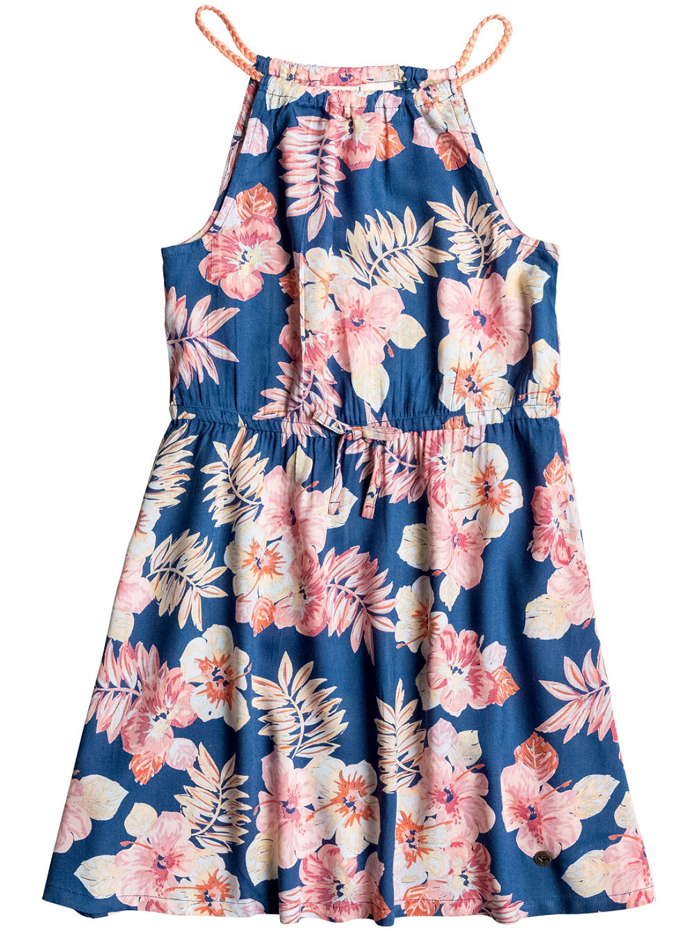 Roxy Phoebe Summer Dress Girls