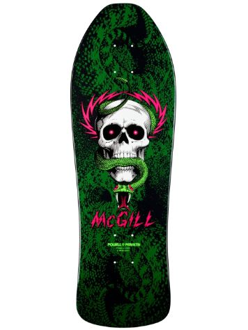 "Powell Peralta Mike McGill Limited Edition 2 9.75"" Deck"