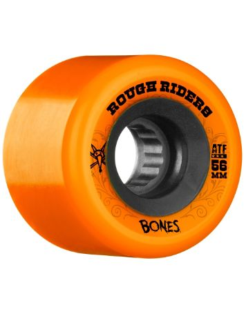 Bones Wheels ATF Rough Rider 80A 56mm Wheels