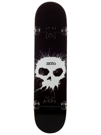 "Zero Thomas Single Skull 7.75"" Complete"