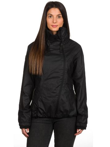 Naketano Black Forrester II Jacket