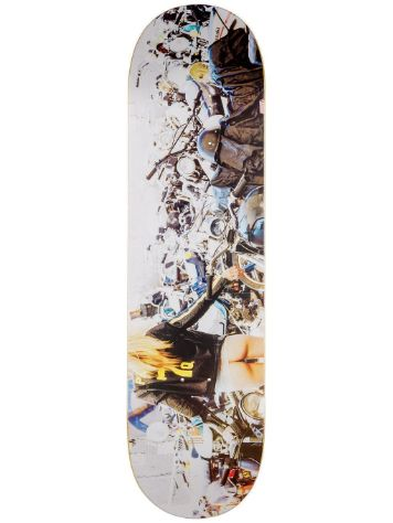 "Globe Jason Lee Parry 8"" Skateboard Deck"