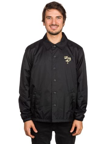 LRG RC Throwback Coach Jacket