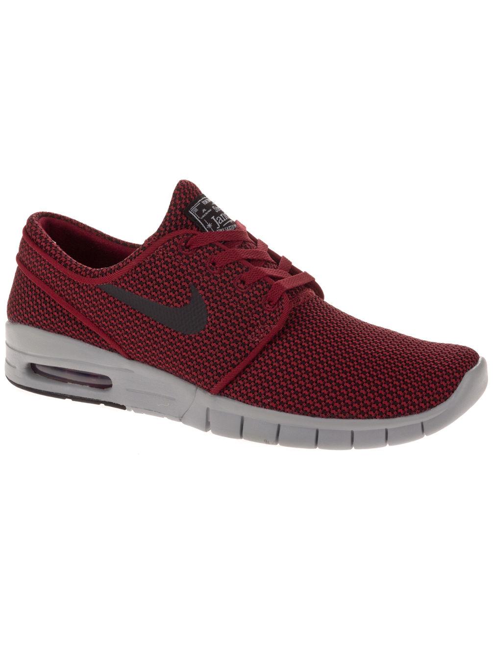 Nike Stefan Janoski Max Sneakers - nike - blue-tomato.com