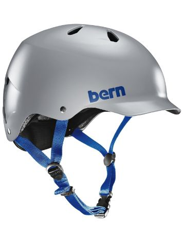 Bern Watts Thin Shell EPS Skate Helmet