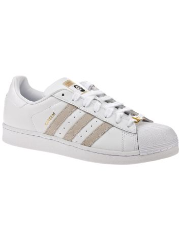 adidas Skateboarding RYR Superstar Kareem Cambell Skate Shoes