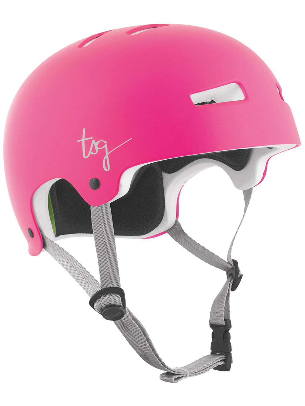 tsg-evolution-wmn-solid-color-helmet