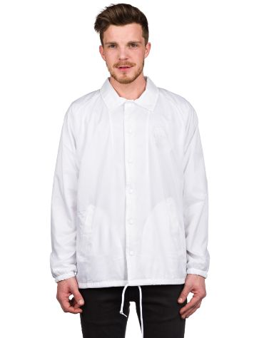 Earl Sweatshirt Coaches Face Jacket