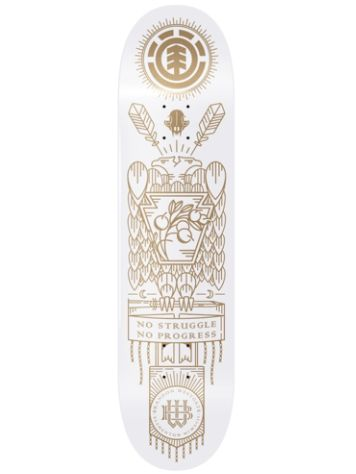 "Element Westgate Rituals 8.1"" Skateboard Deck"