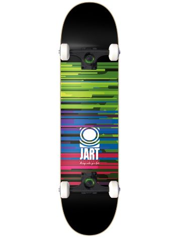 "Jart Speed 7.87"" x 31.82"" Complete"