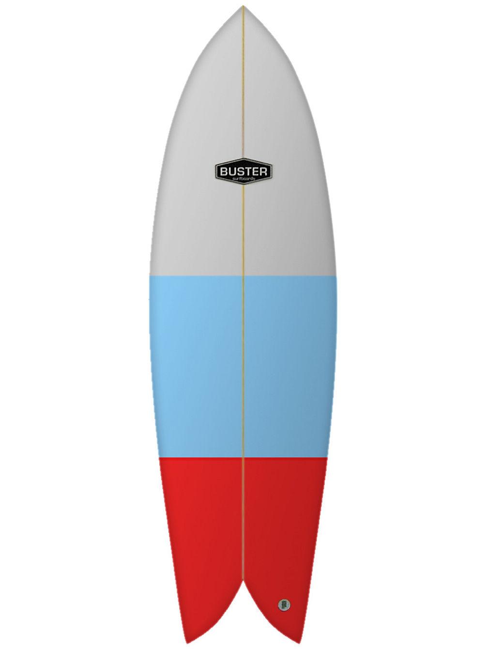 Buster Surfboard 6 39 4 22 39 39 1 2 3 39 39 Retro Fish