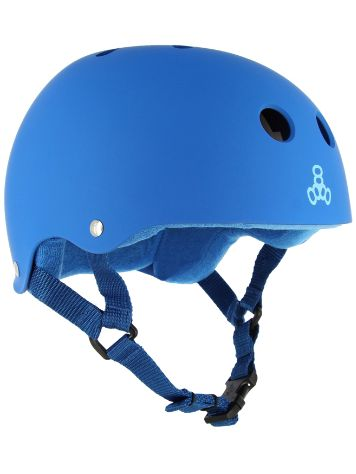 Triple 8 Brainsaver Get Used To It Helmet