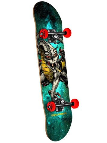 "Powell Peralta Cab Dragon Mini 7.5"" 7.5"" Skateboard Com"
